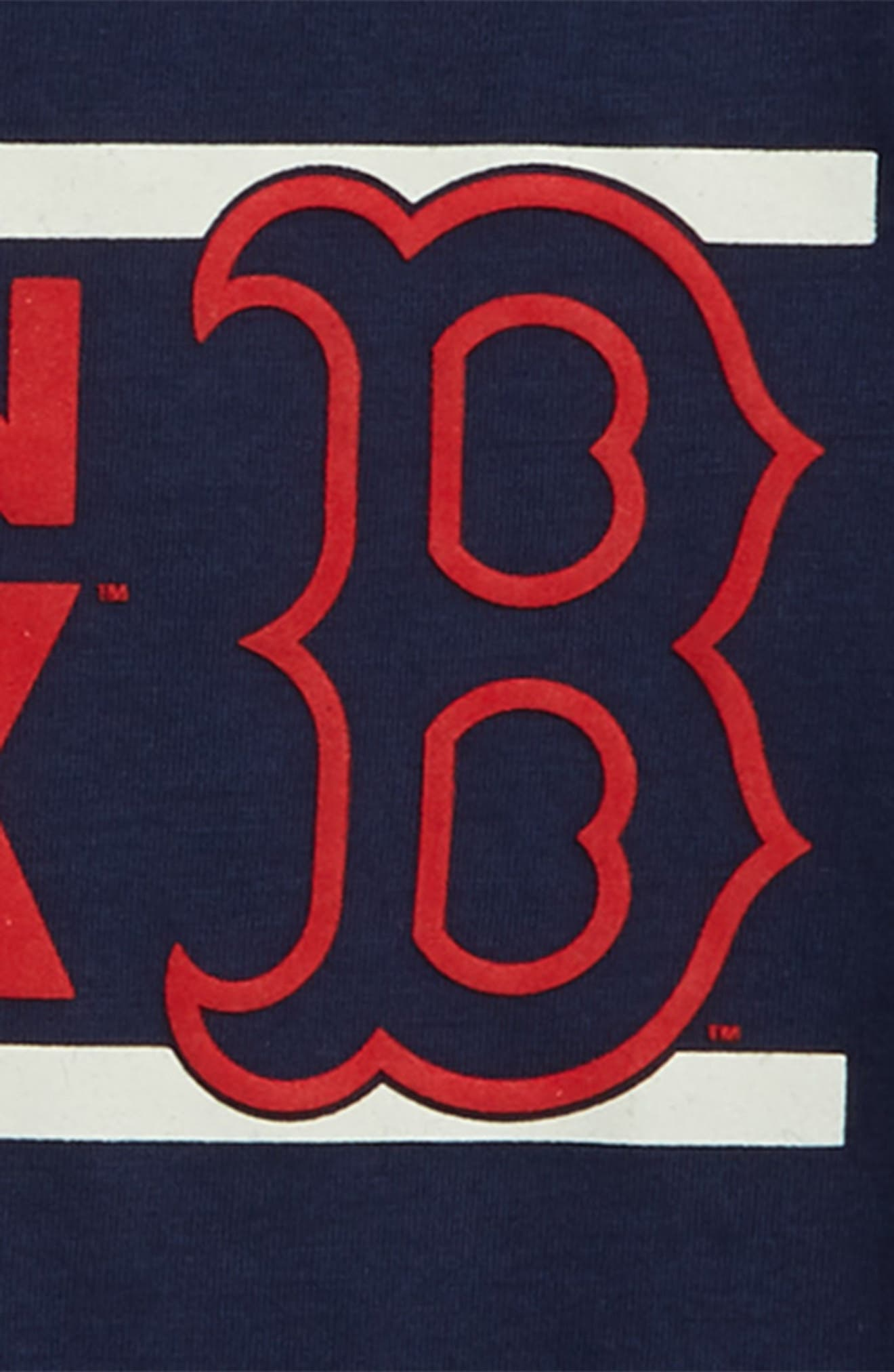 ,                             Boston Red Sox Official T-Shirt,                             Alternate thumbnail 2, color,                             NAVY