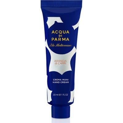 Acqua Di Parma Arancia Di Capri Hand Cream