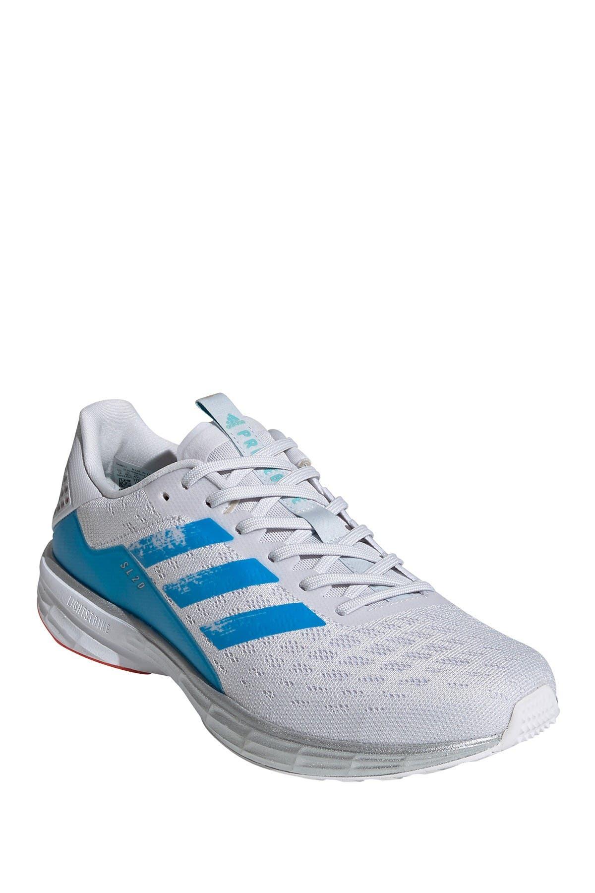 Image of adidas SL20 Primeblue Running Shoe
