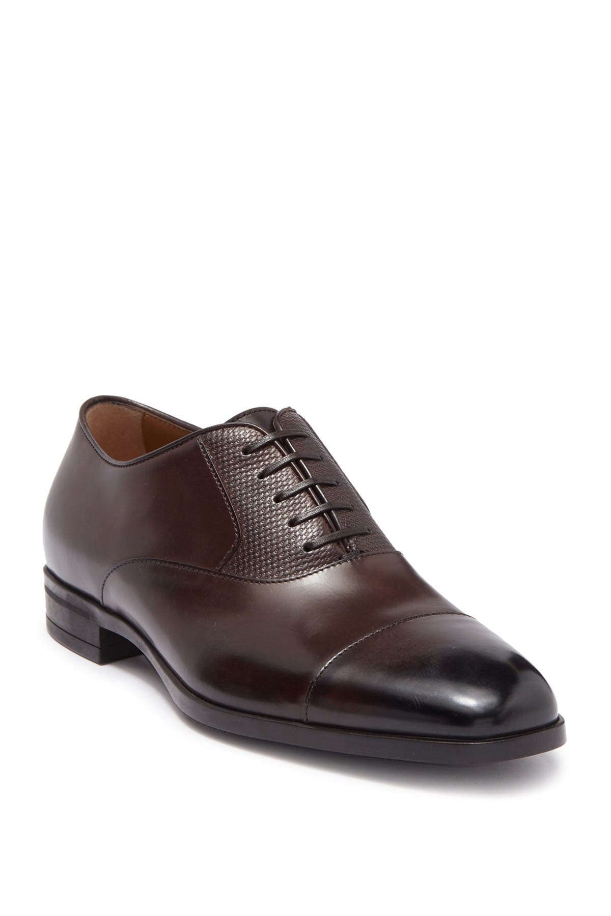 Image of BOSS Kensington Leather Oxford
