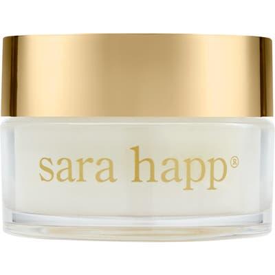 Sara Happ The Dream Slip Night Lip Treatment