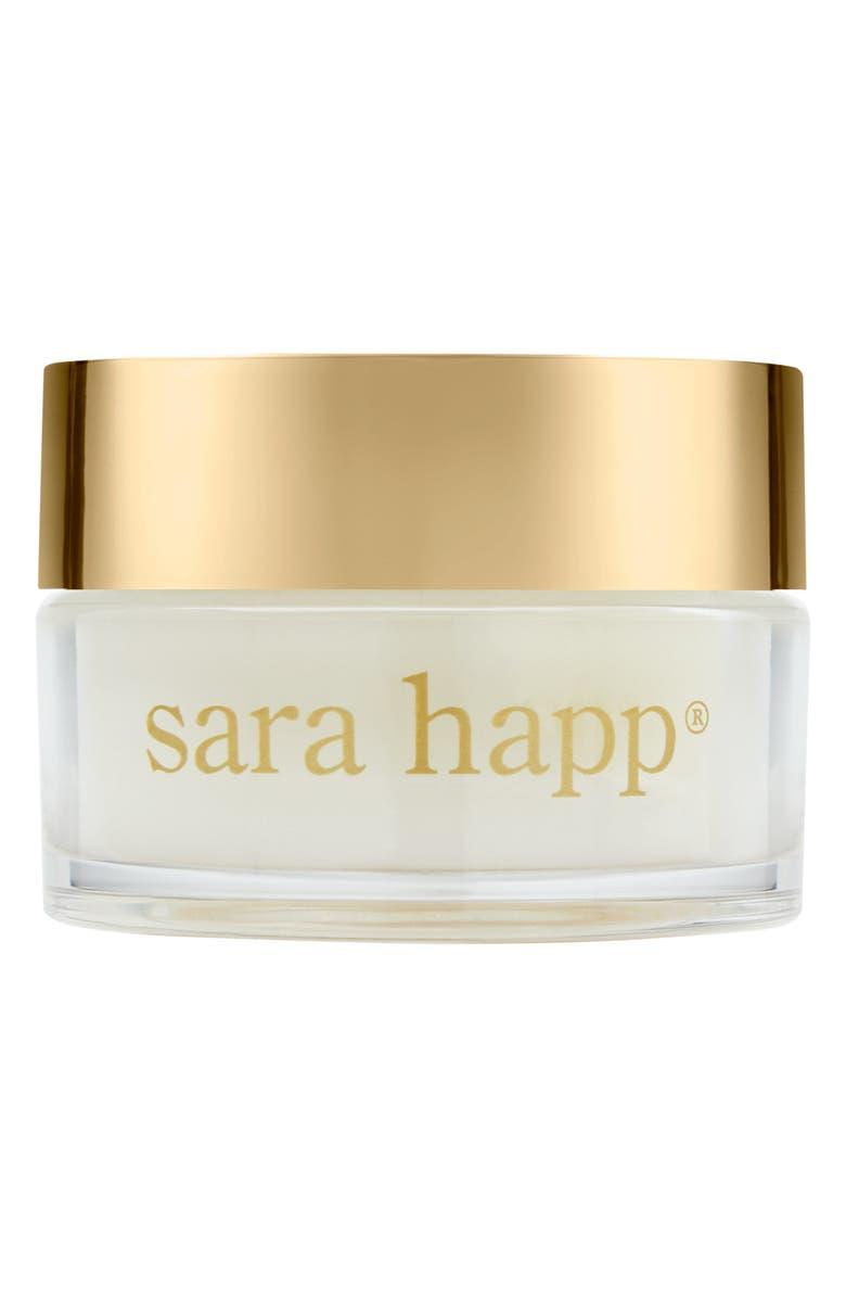 SARA HAPP<SUP>®</SUP> The Dream Slip Night Lip Treatment, Main, color, NO COLOR