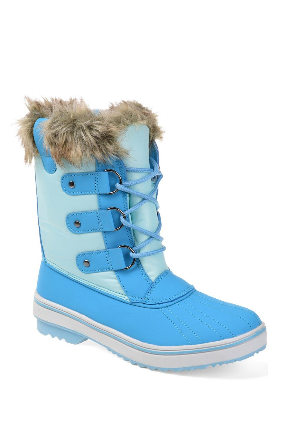 Image of JOURNEE Collection North Boot