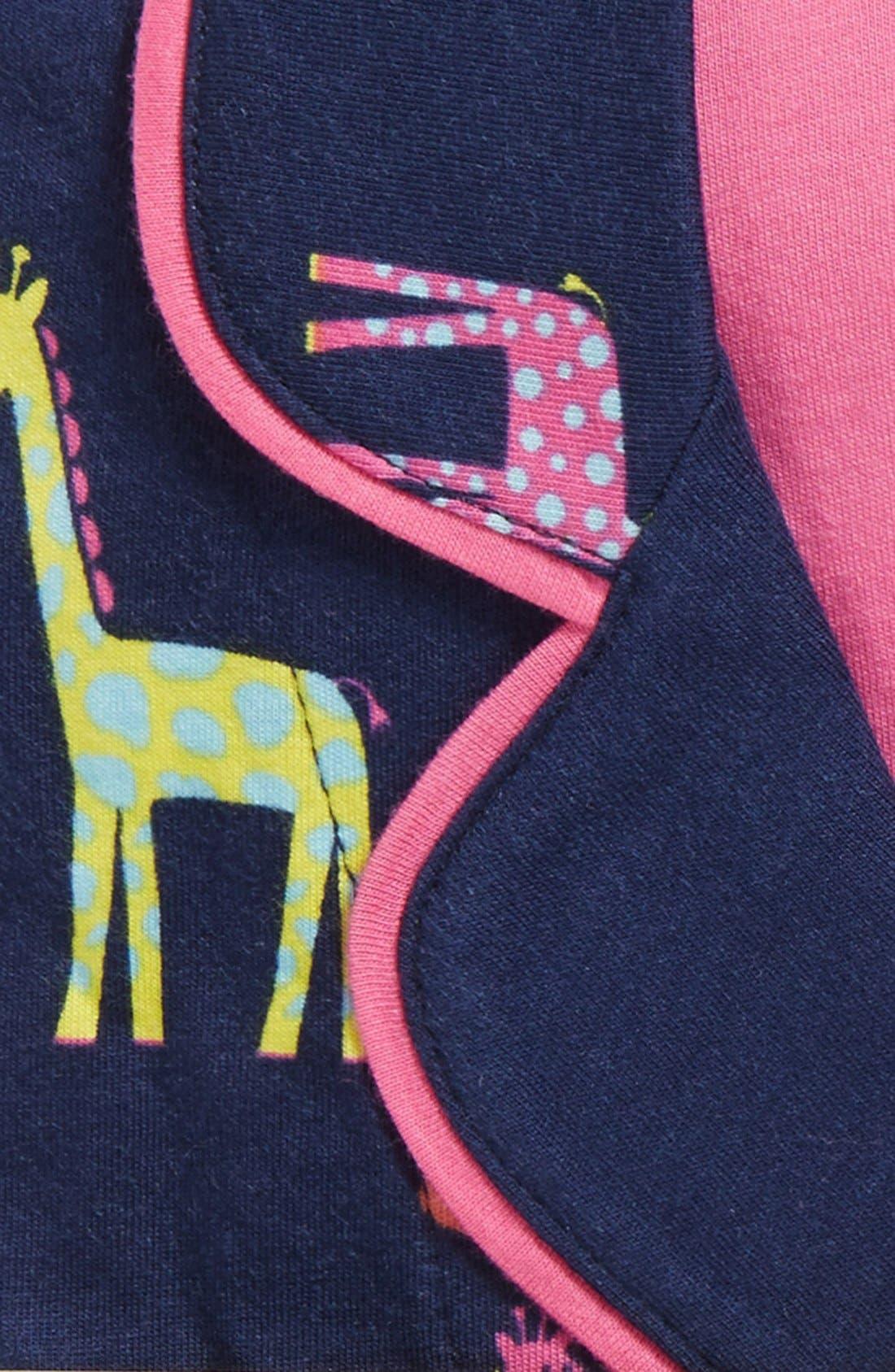 ,                             Print Jersey Pajamas,                             Alternate thumbnail 23, color,                             410