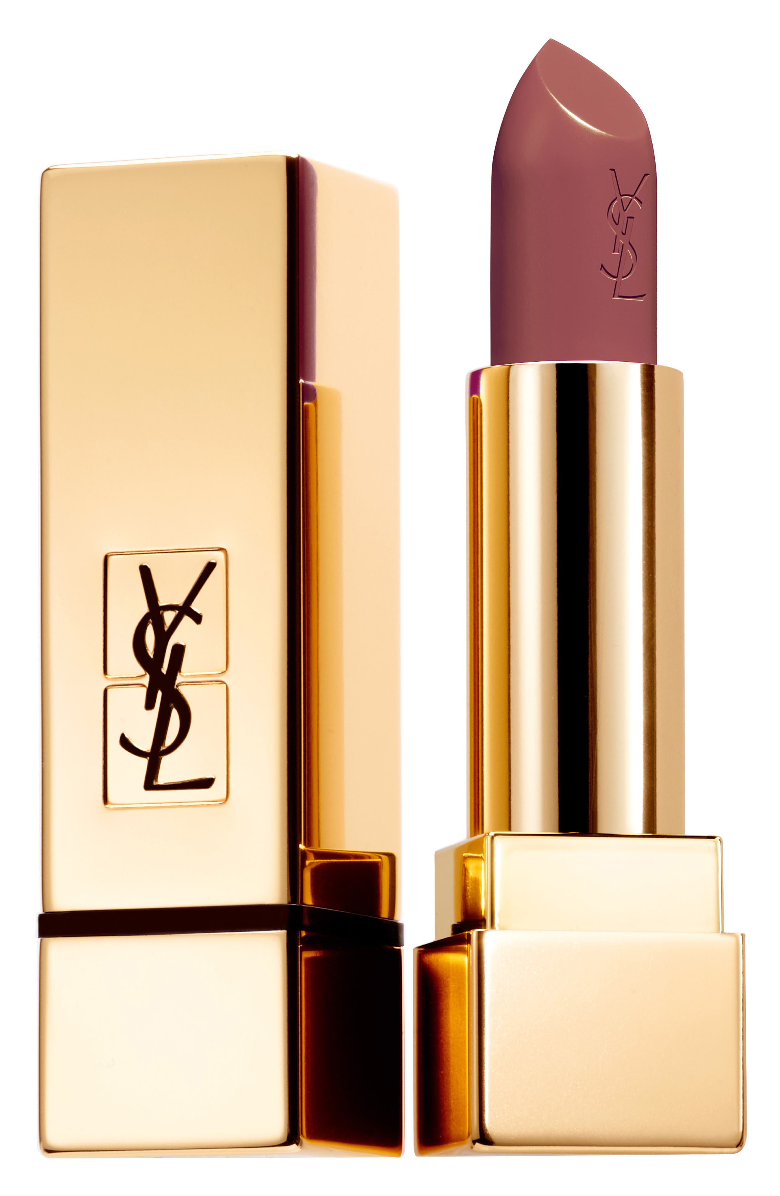 Rouge Pur Couture Satin Lipstick