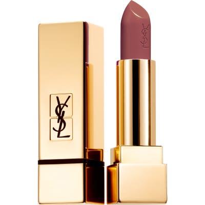 Yves Saint Laurent Rouge Pur Couture Satin Lipstick - 90 Prime Beige