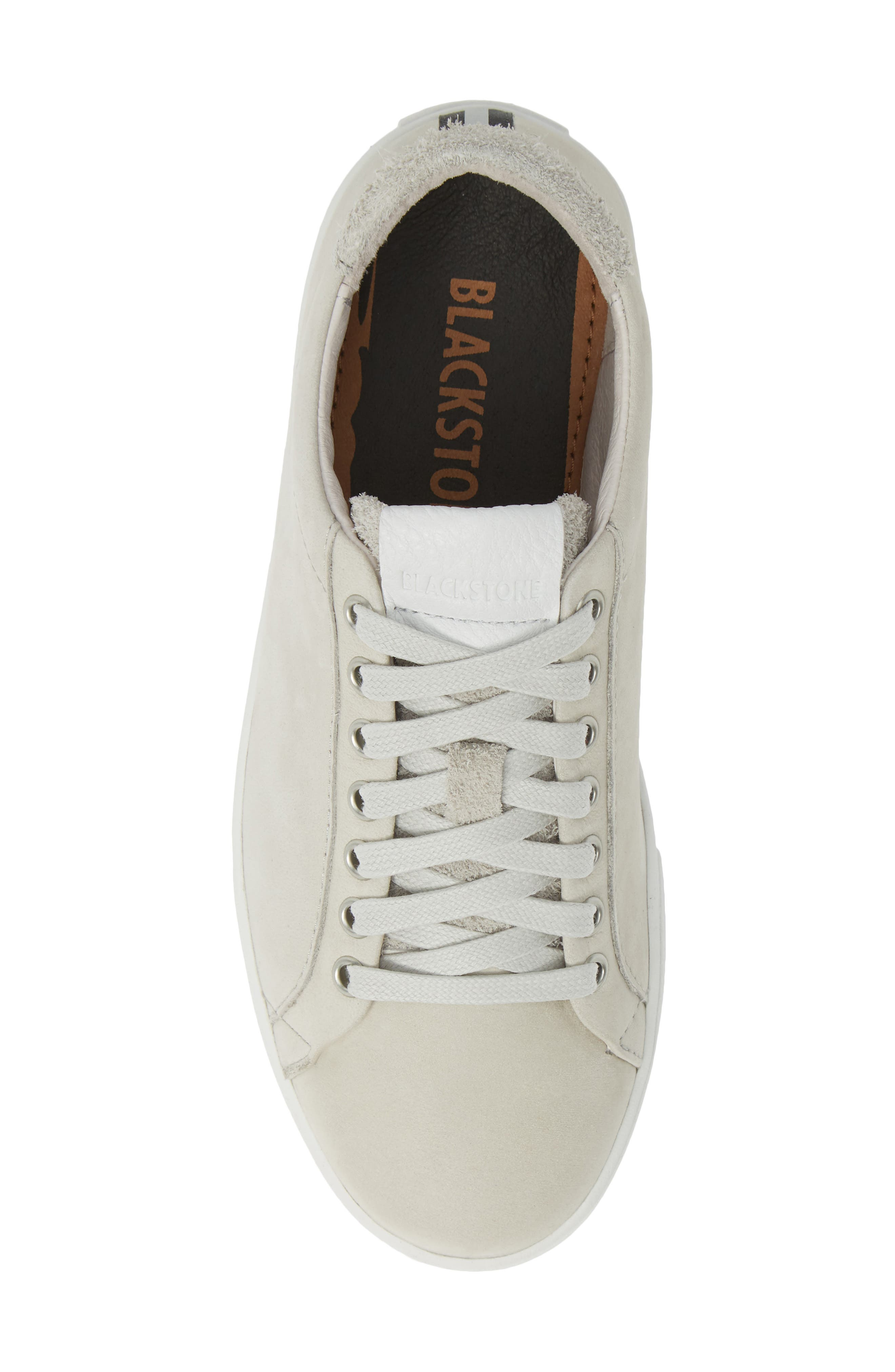 ,                             RL85 Low Top Sneaker,                             Alternate thumbnail 5, color,                             MOONSTRUCK LEATHER