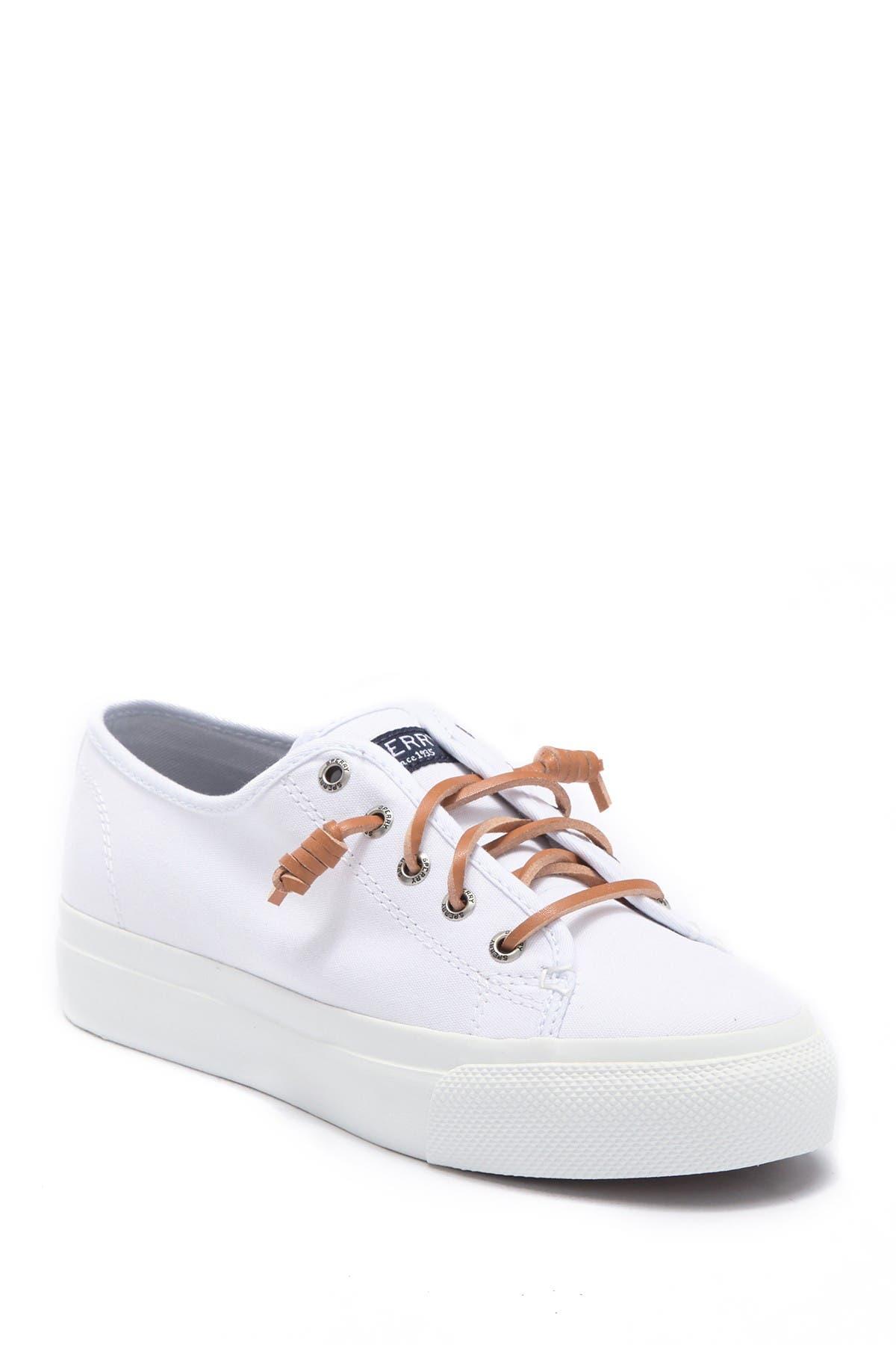 Sperry   Cliffside Platform Sneaker