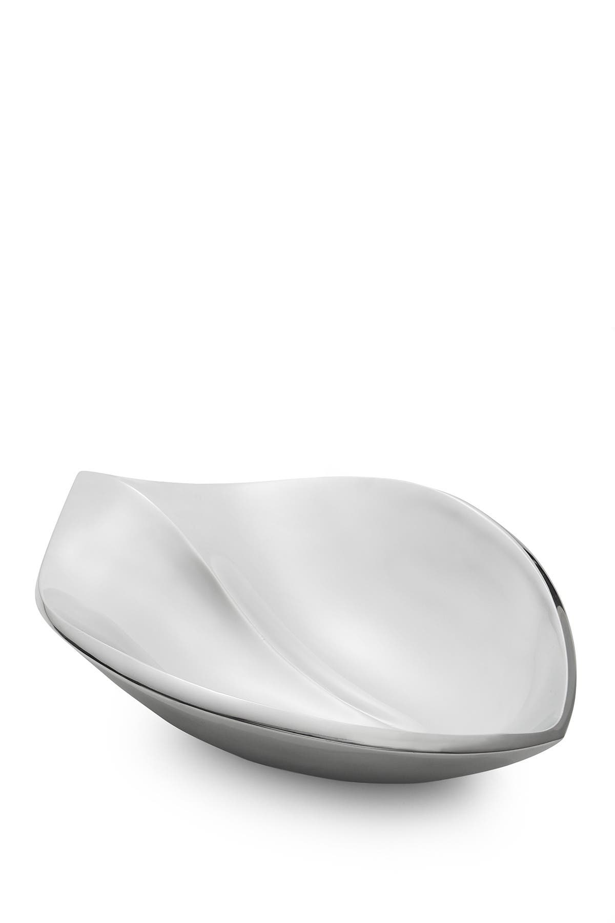 "Image of Nambe 14"" Bowl"
