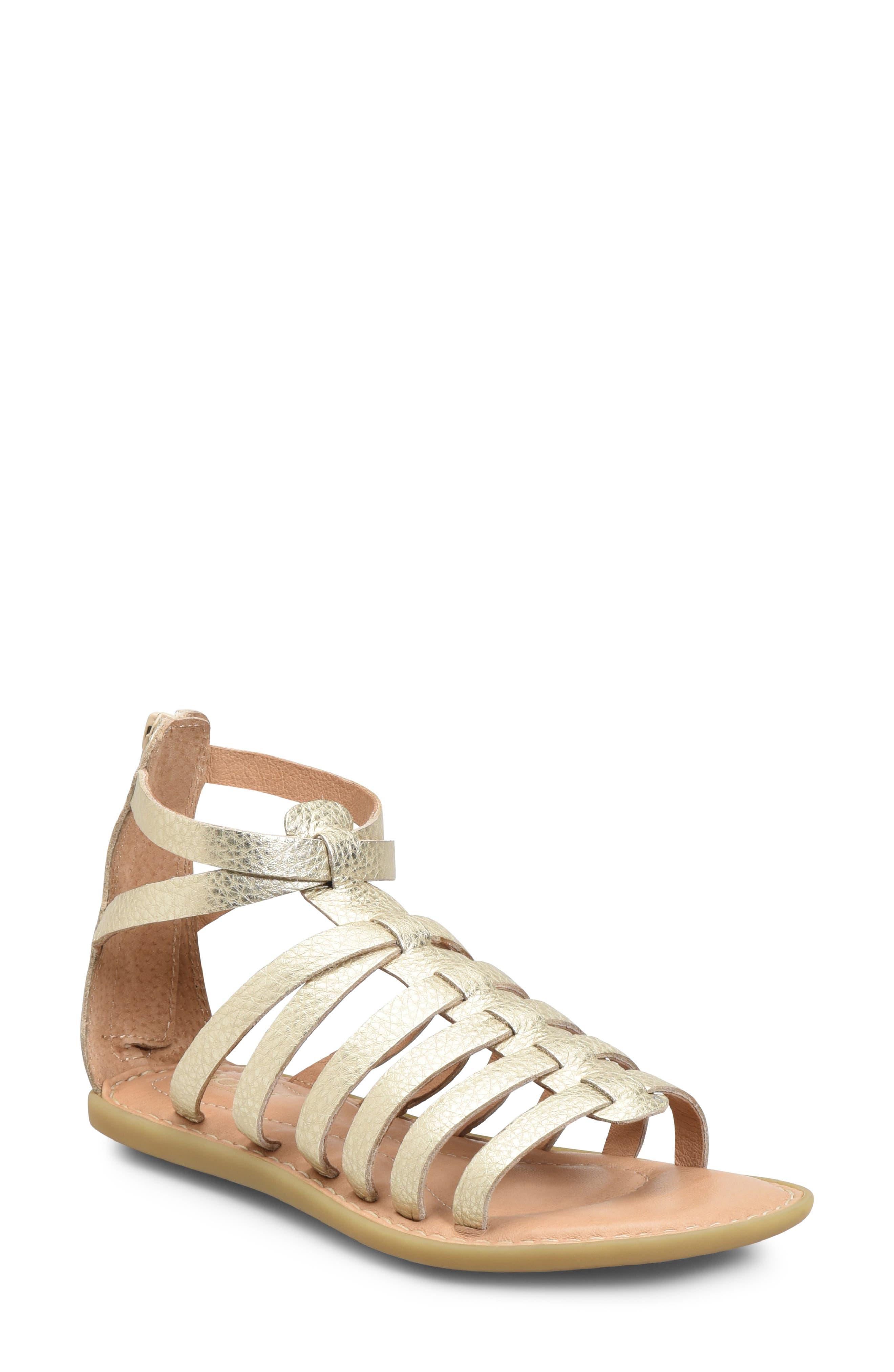 Women's B?rn Ohm Sandal