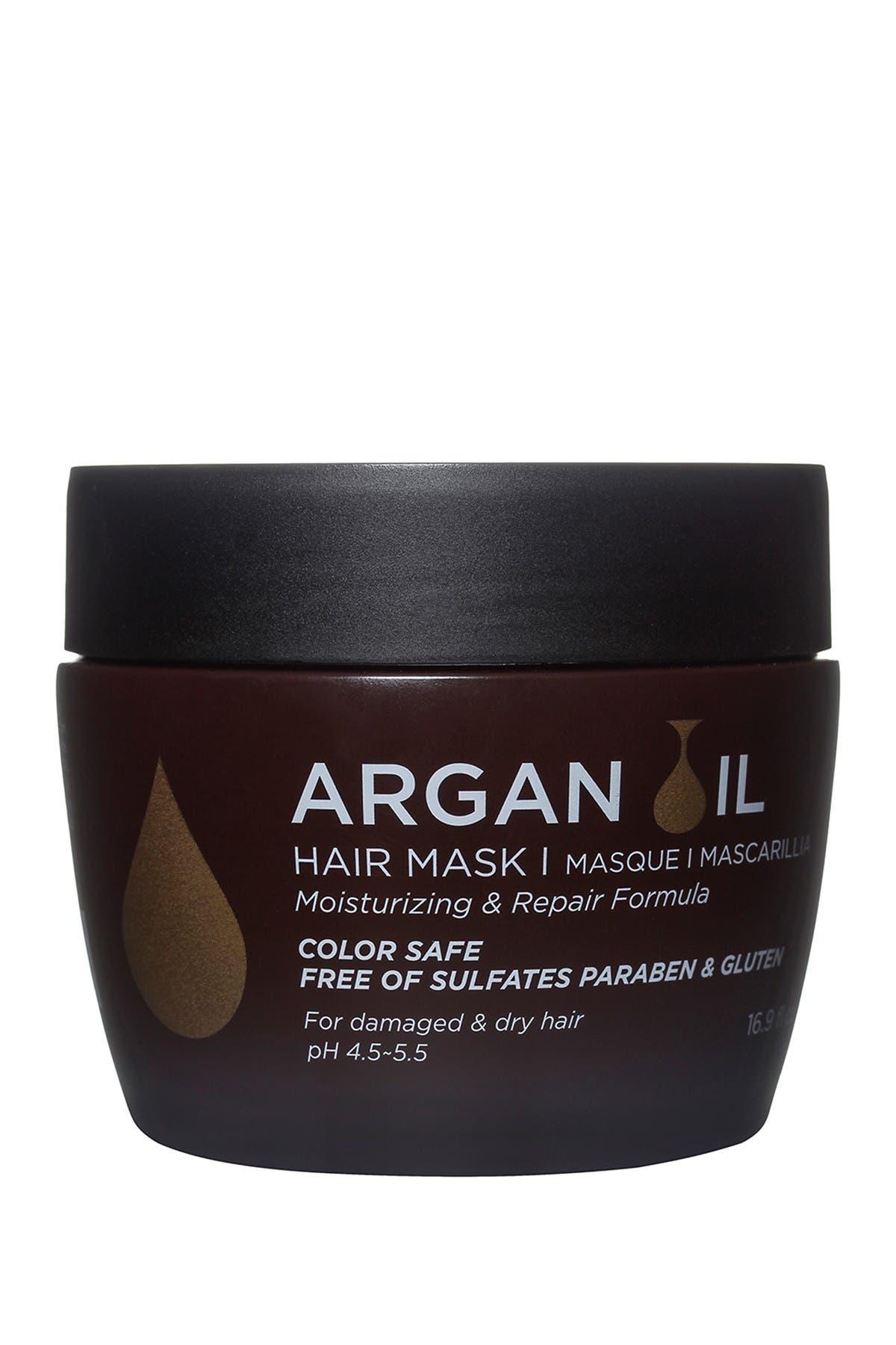 Image of Luseta Beauty Argan Oil Hair Mask - 16.9 oz.