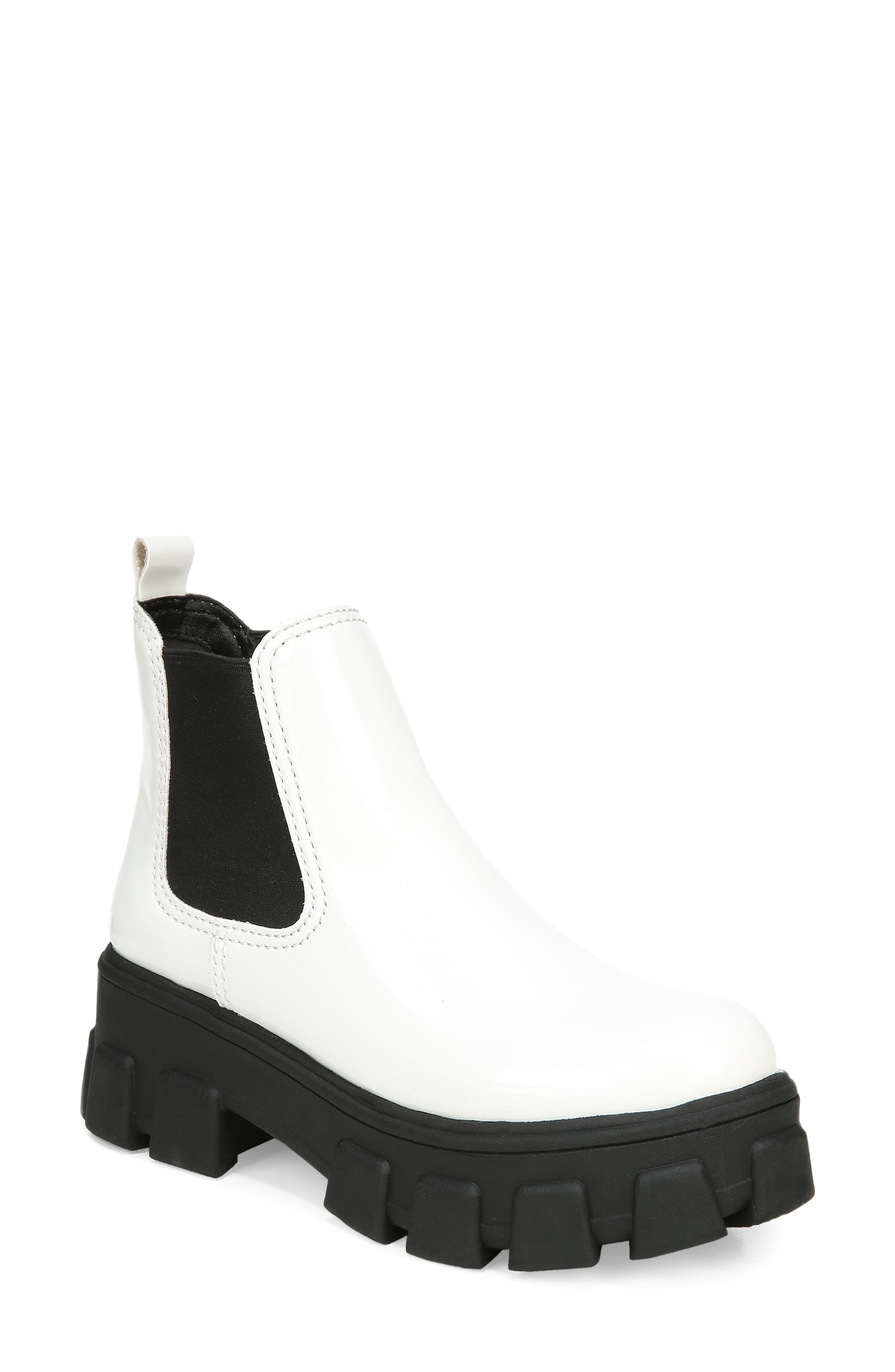 Dariella Chelsea Boot