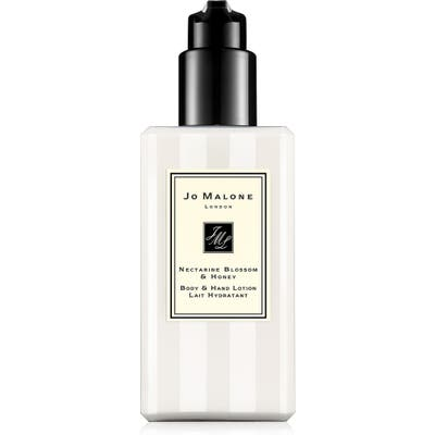 Jo Malone London(TM) Nectarine Blossom & Honey Body & Hand Lotion
