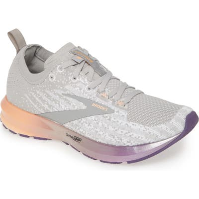 Brooks Levitate 3 Running Shoe, Grey