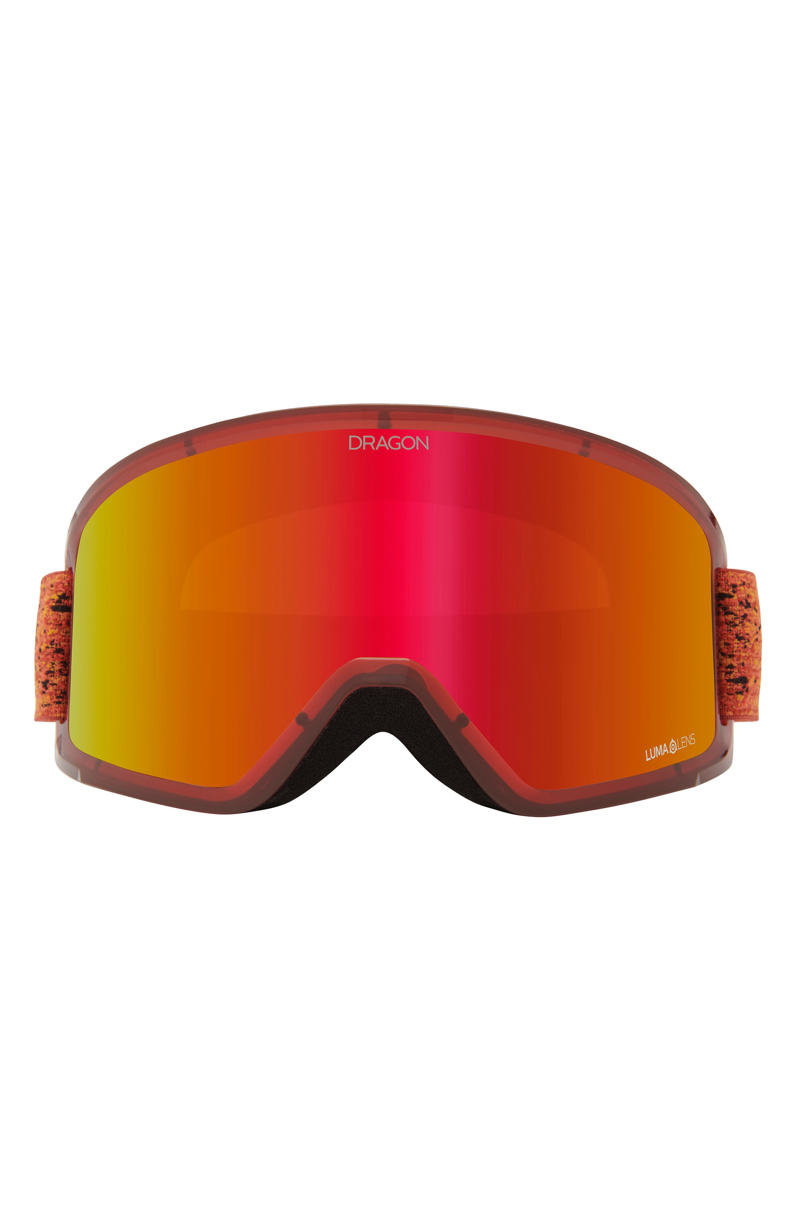 Dx3 Otg Snow Goggles With Ion Lenses