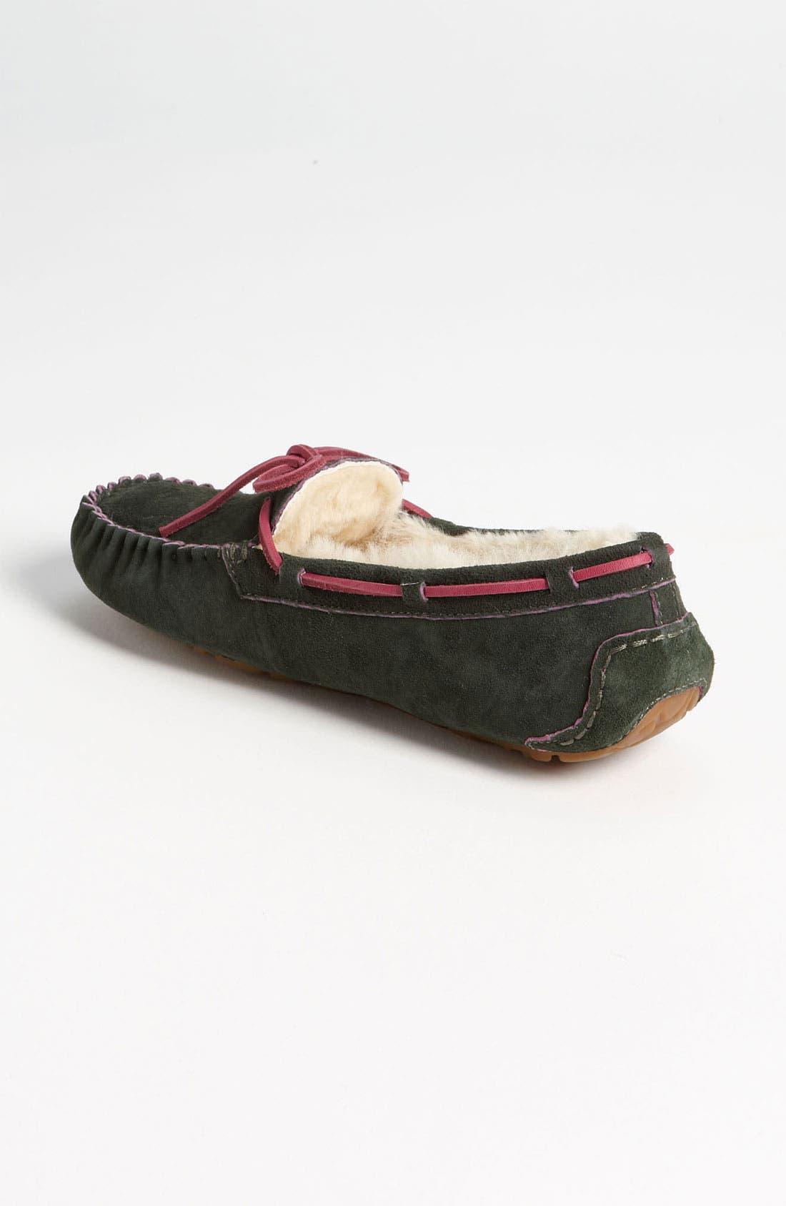 ,                             Dakota Water Resistant Slipper,                             Alternate thumbnail 147, color,                             244
