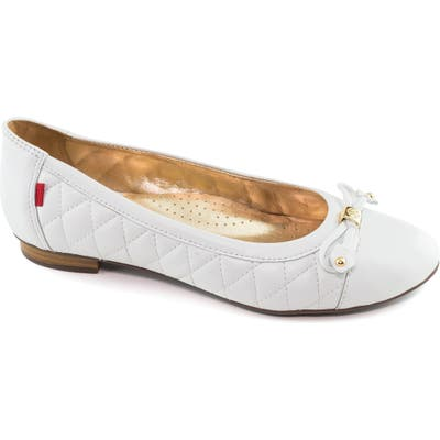 Marc Joseph New York Pearl Street Flat- White