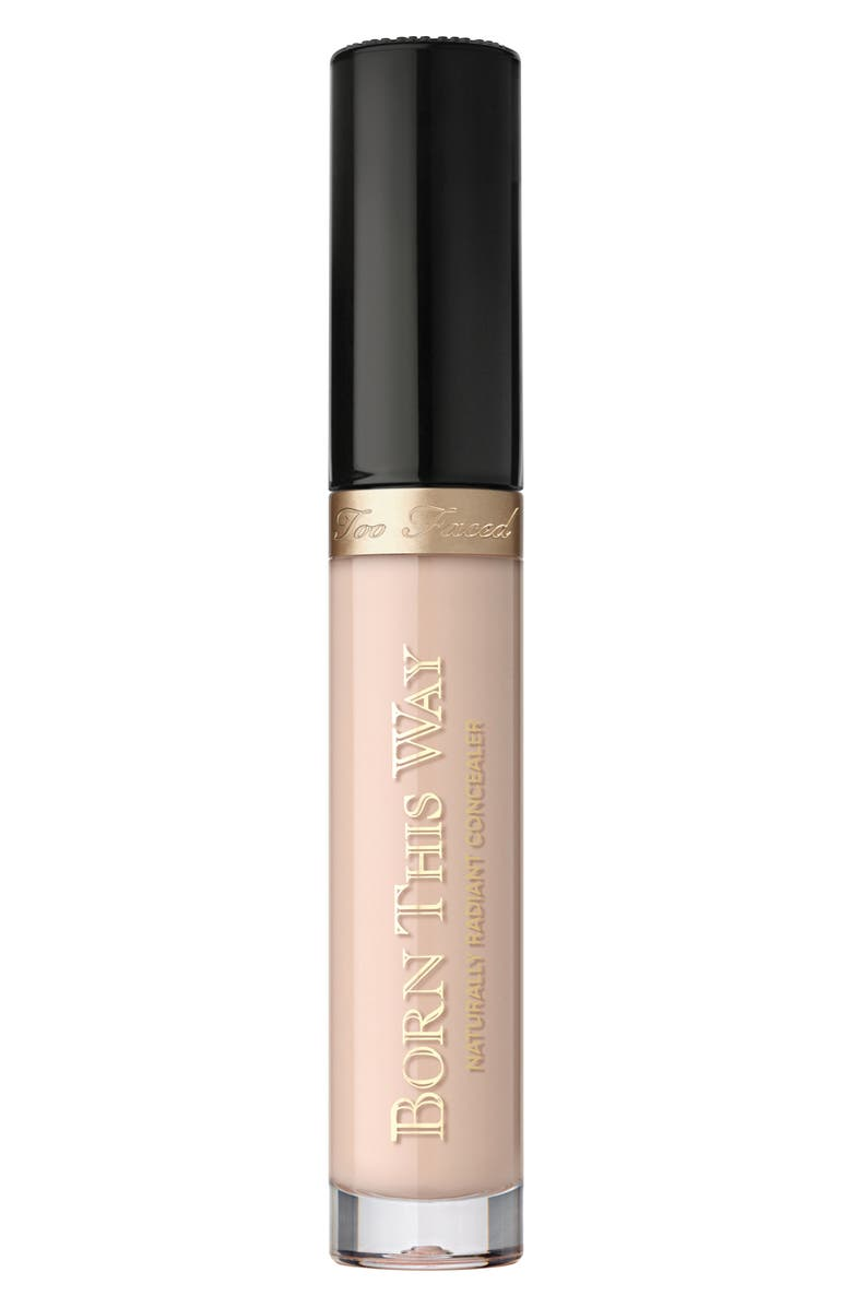TOO FACED Born This Way Concealer, Main, color, 100