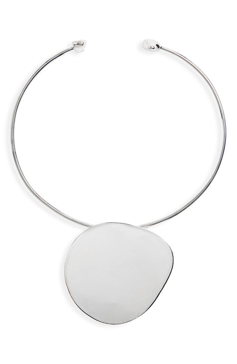 FARIS Pendo Collar Necklace, Main, color, 041