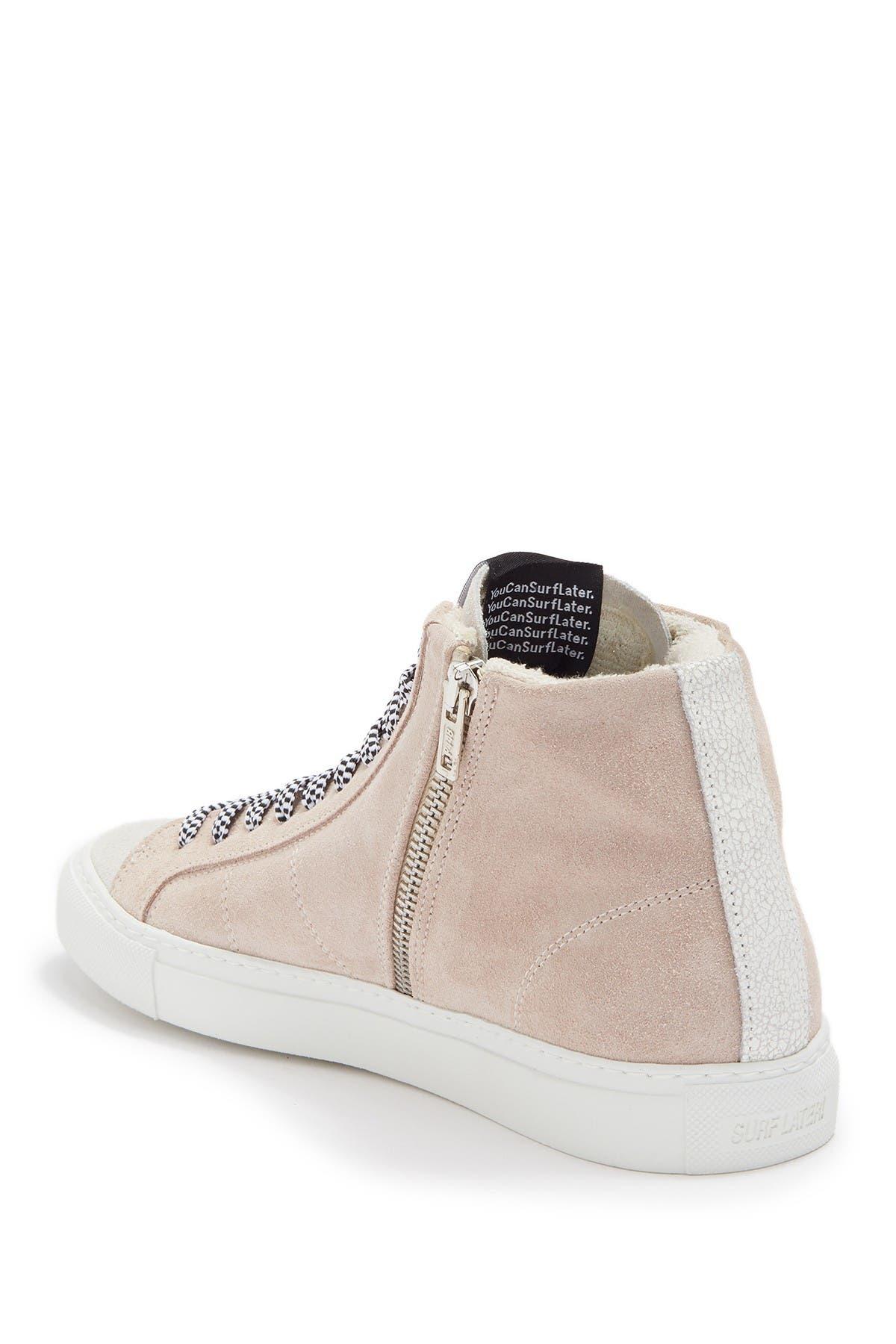 Image of P448 F9 Star 2.0 Sneaker