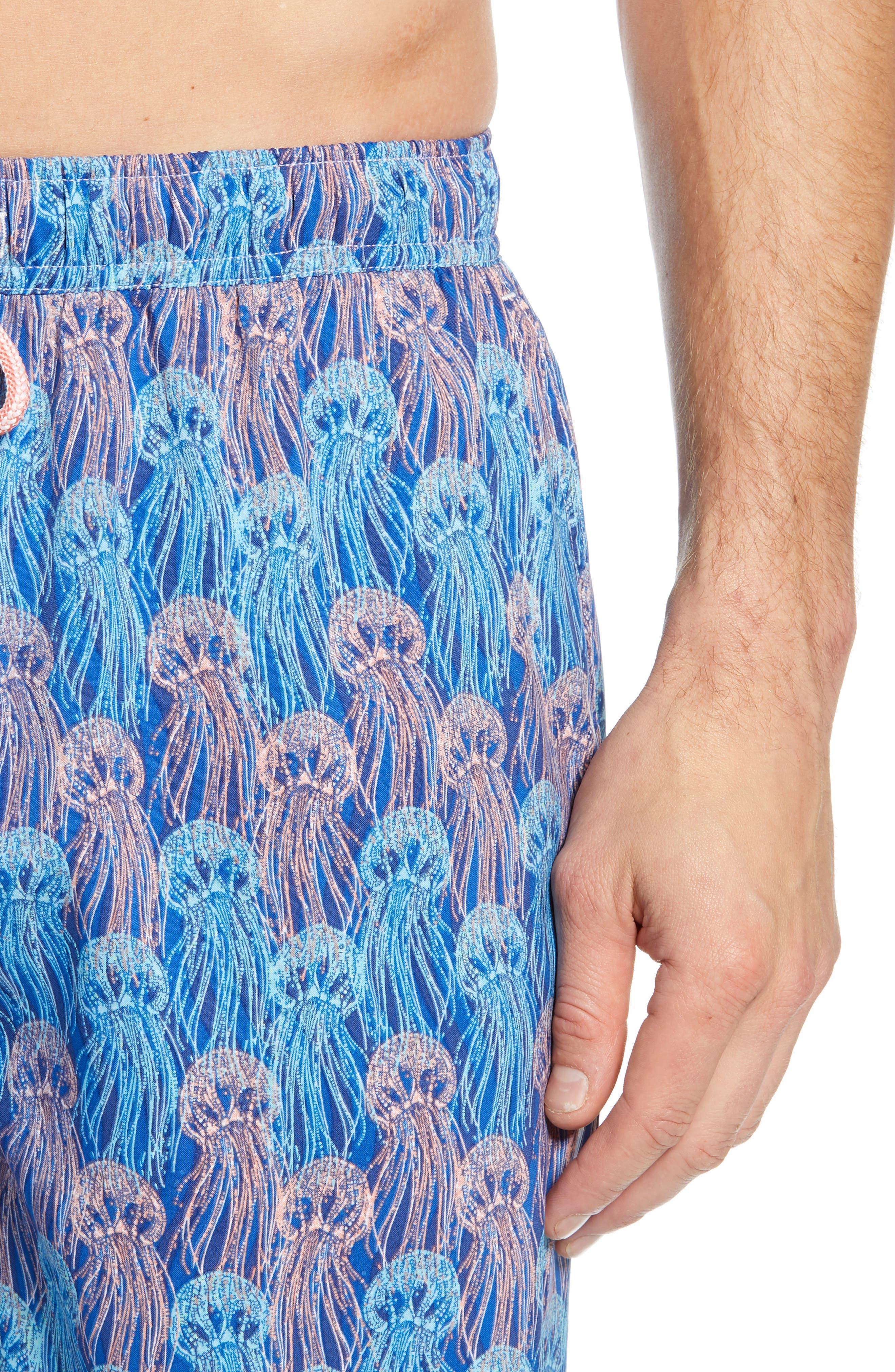 ,                             Jellys Swim Trunks,                             Alternate thumbnail 4, color,                             DELTA