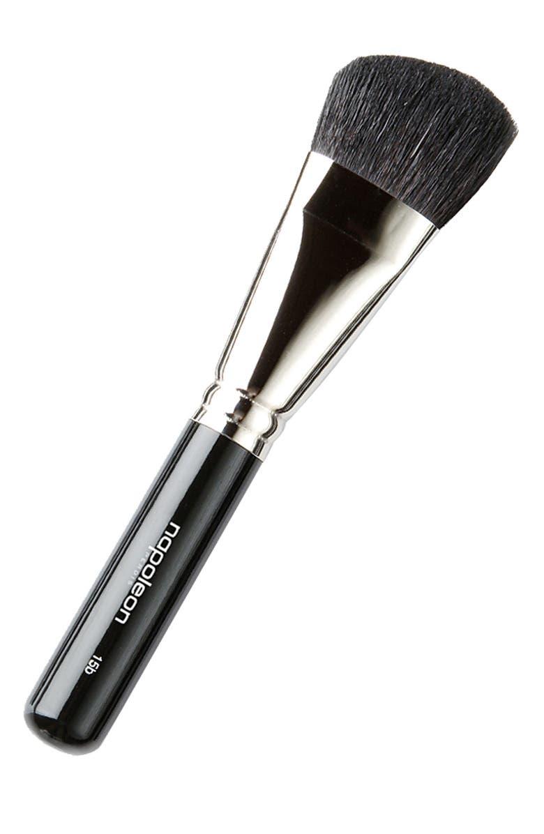 NAPOLEON PERDIS '15b' Angled Contour Sable Brush, Main, color, No Color