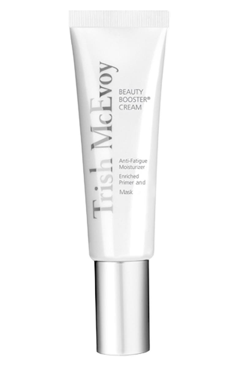 TRISH MCEVOY Beauty Booster<sup>®</sup> Cream, Main, color, NO COLOR