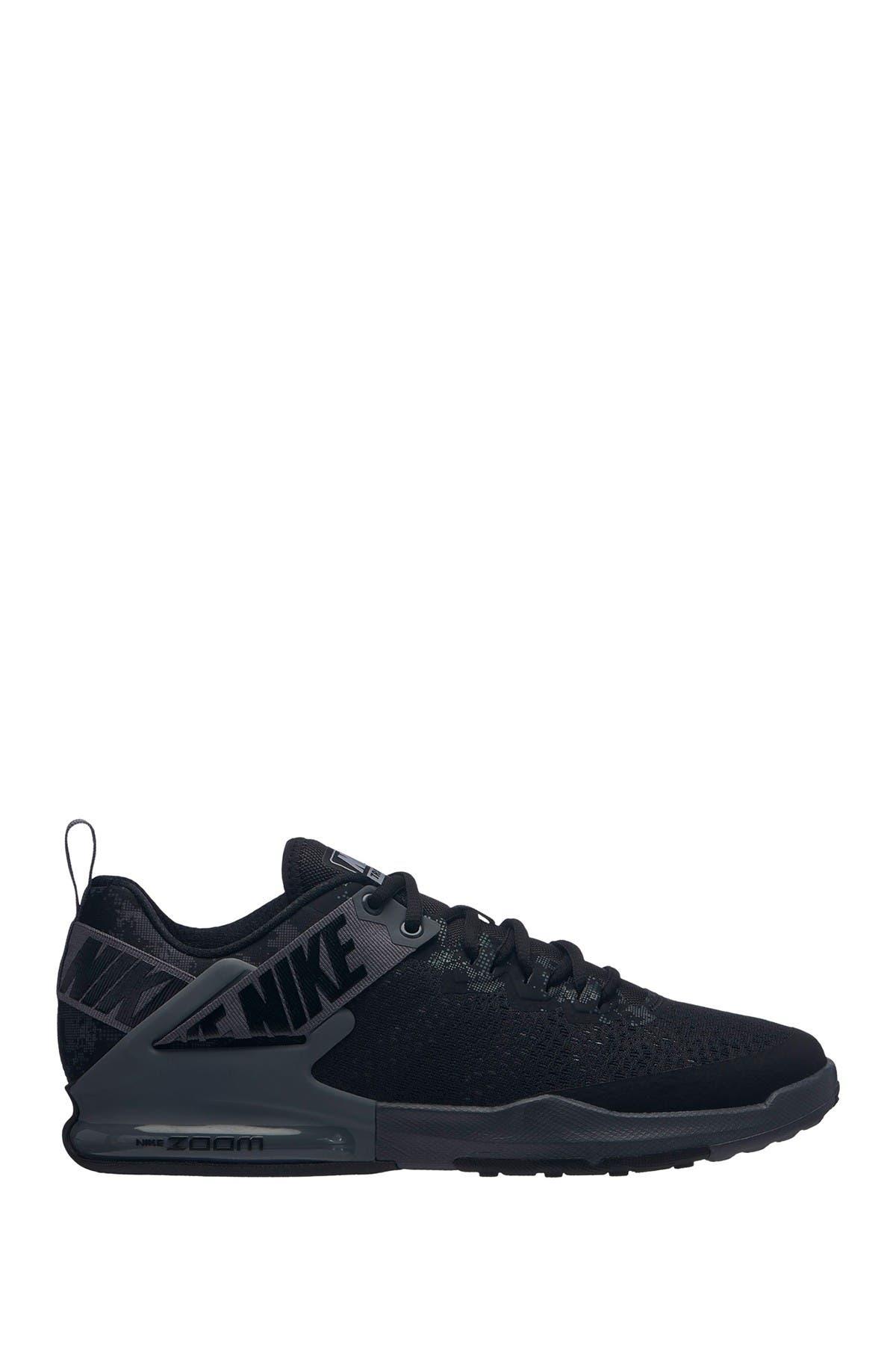 Temeridad martes estaño  Nike | Zoom Domination TR 2 Training Sneaker | Nordstrom Rack