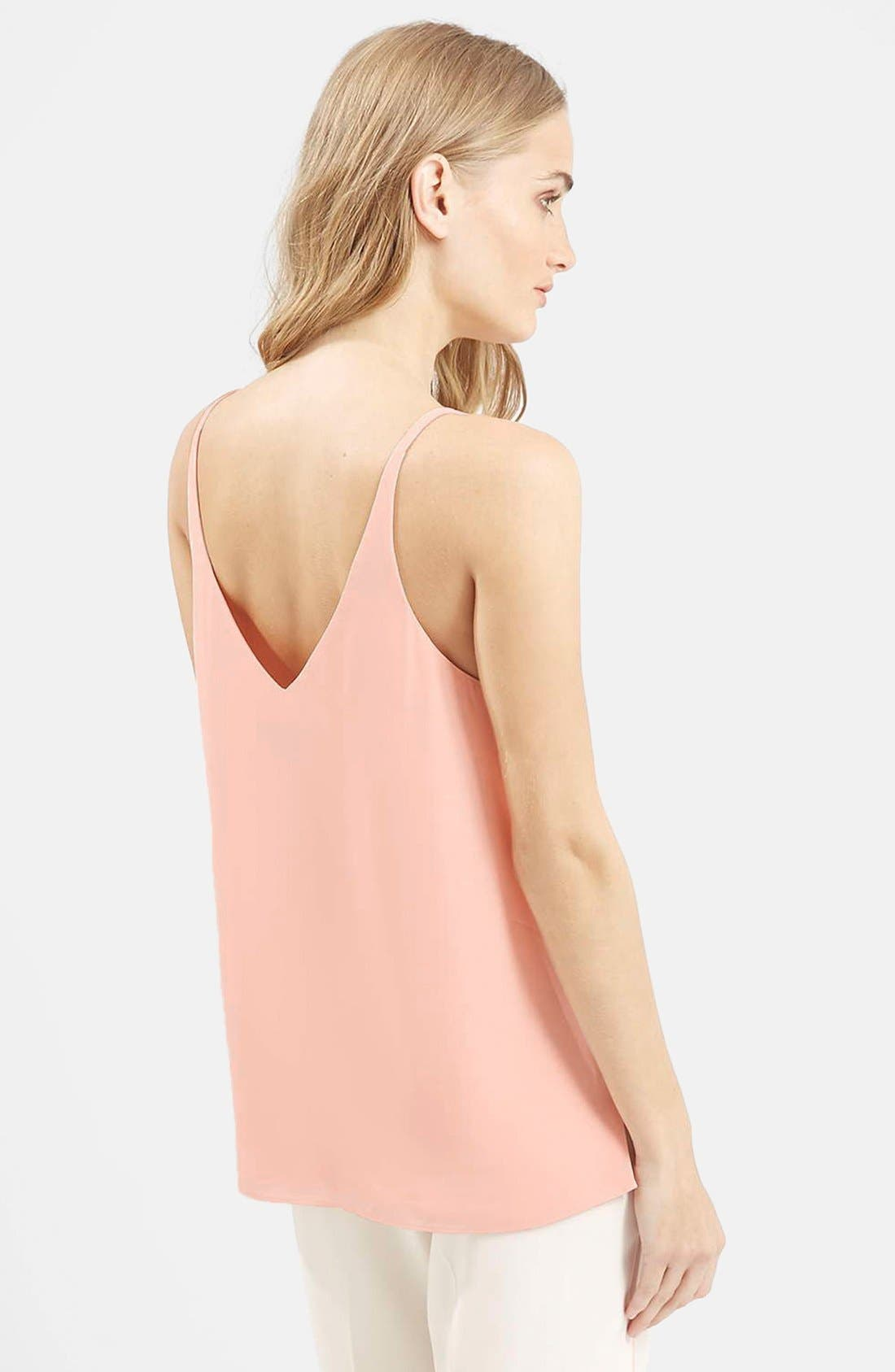 ,                             Strappy V-Neck Camisole,                             Alternate thumbnail 14, color,                             250