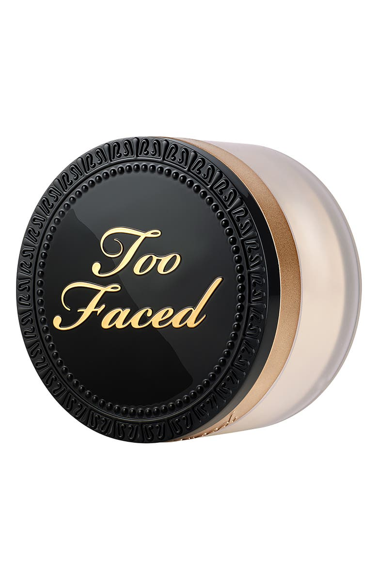 TOO FACED Born This Way Setting Powder, Main, color, TRANSLUCENT