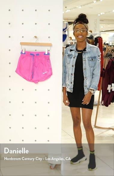 Dry Icon Clash Shorts, sales video thumbnail