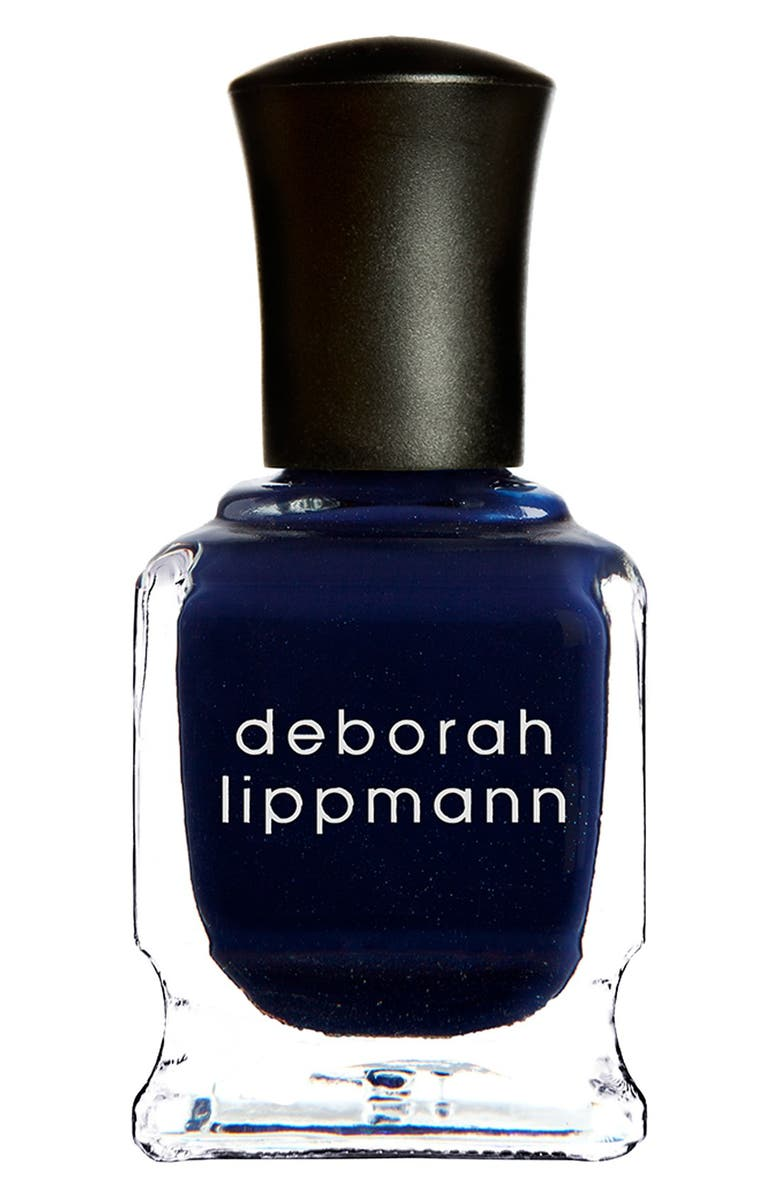 DEBORAH LIPPMANN Nail Color, Main, color, ROLLING IN THE DEEP ( C)