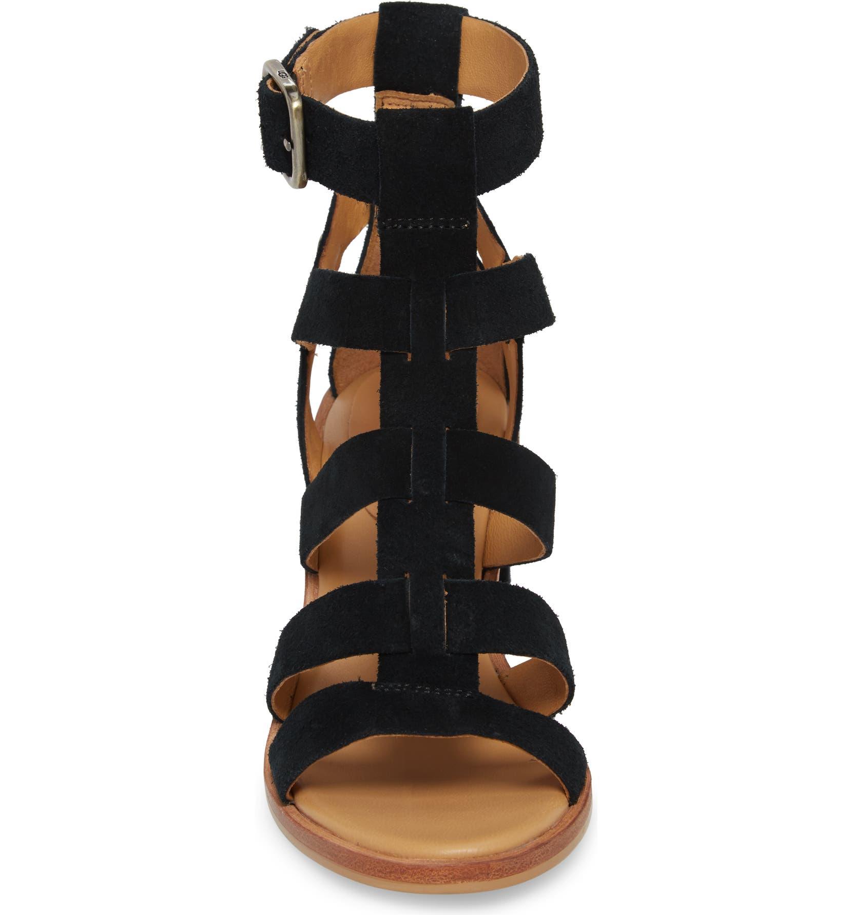 03208dd1c65 Macayla Block Heel Sandal