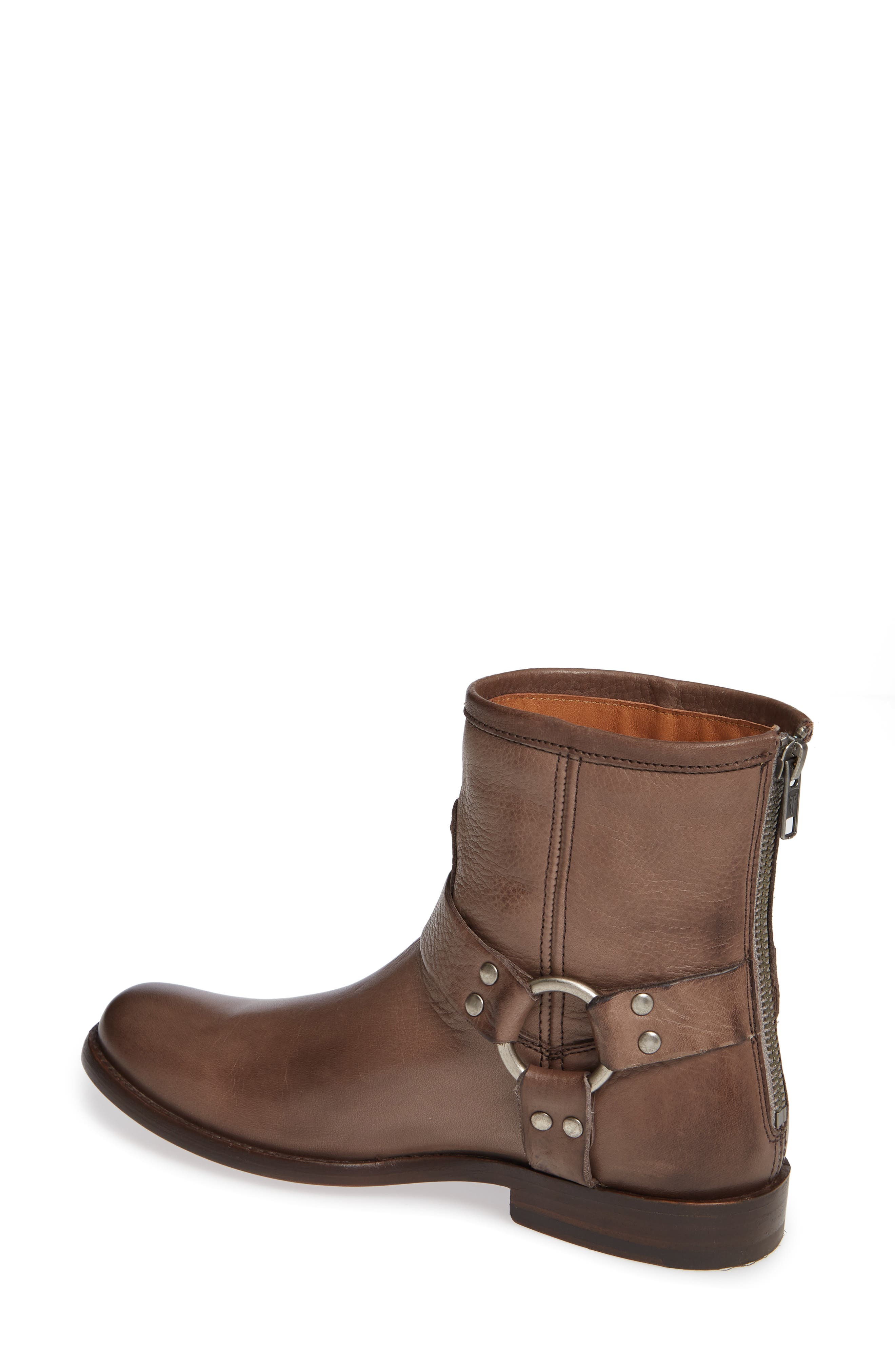 ,                             'Phillip' Harness Boot,                             Alternate thumbnail 8, color,                             020