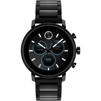 Movado Bold Connect 2.0 Chronograph Bracelet Watch, 42Mm