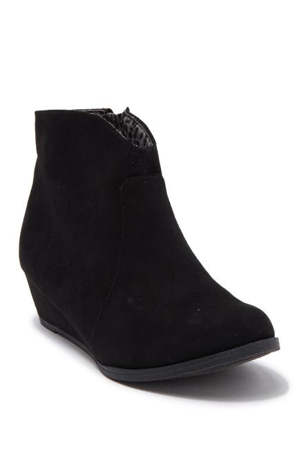 Image of Harper Canyon Alexandra Wedge Bootie