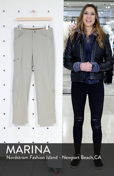 Quandary Convertible Pants, sales video thumbnail
