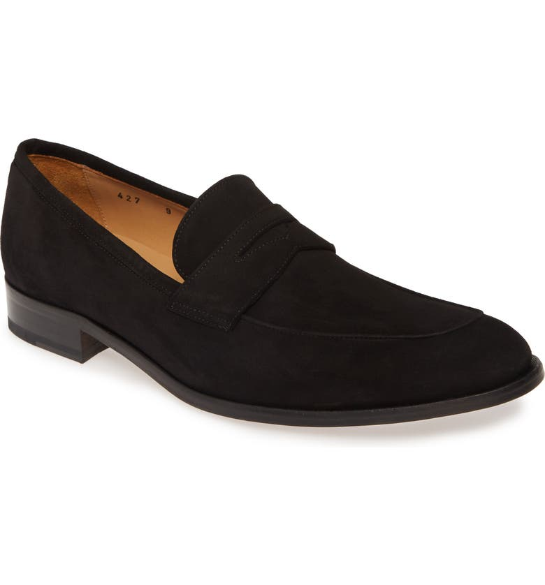 TO BOOT NEW YORK Dearborn Penny Loafer, Main, color, 001