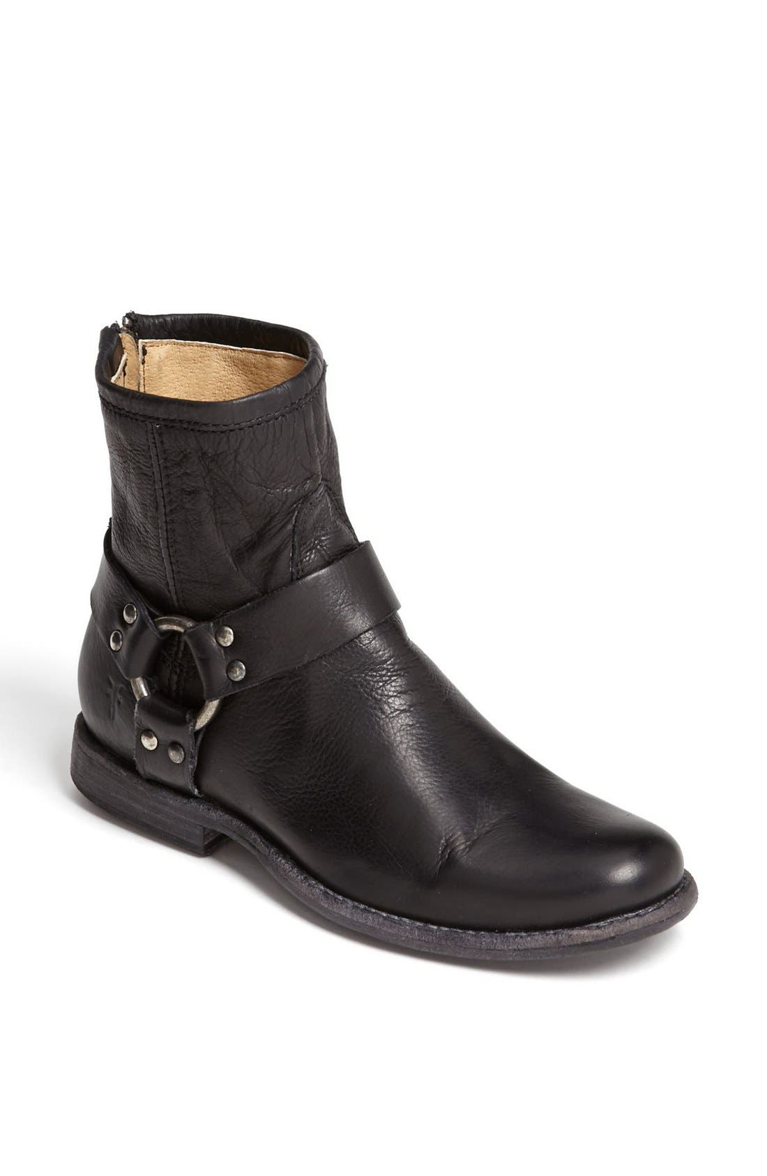 ,                             'Phillip' Harness Boot,                             Main thumbnail 31, color,                             001