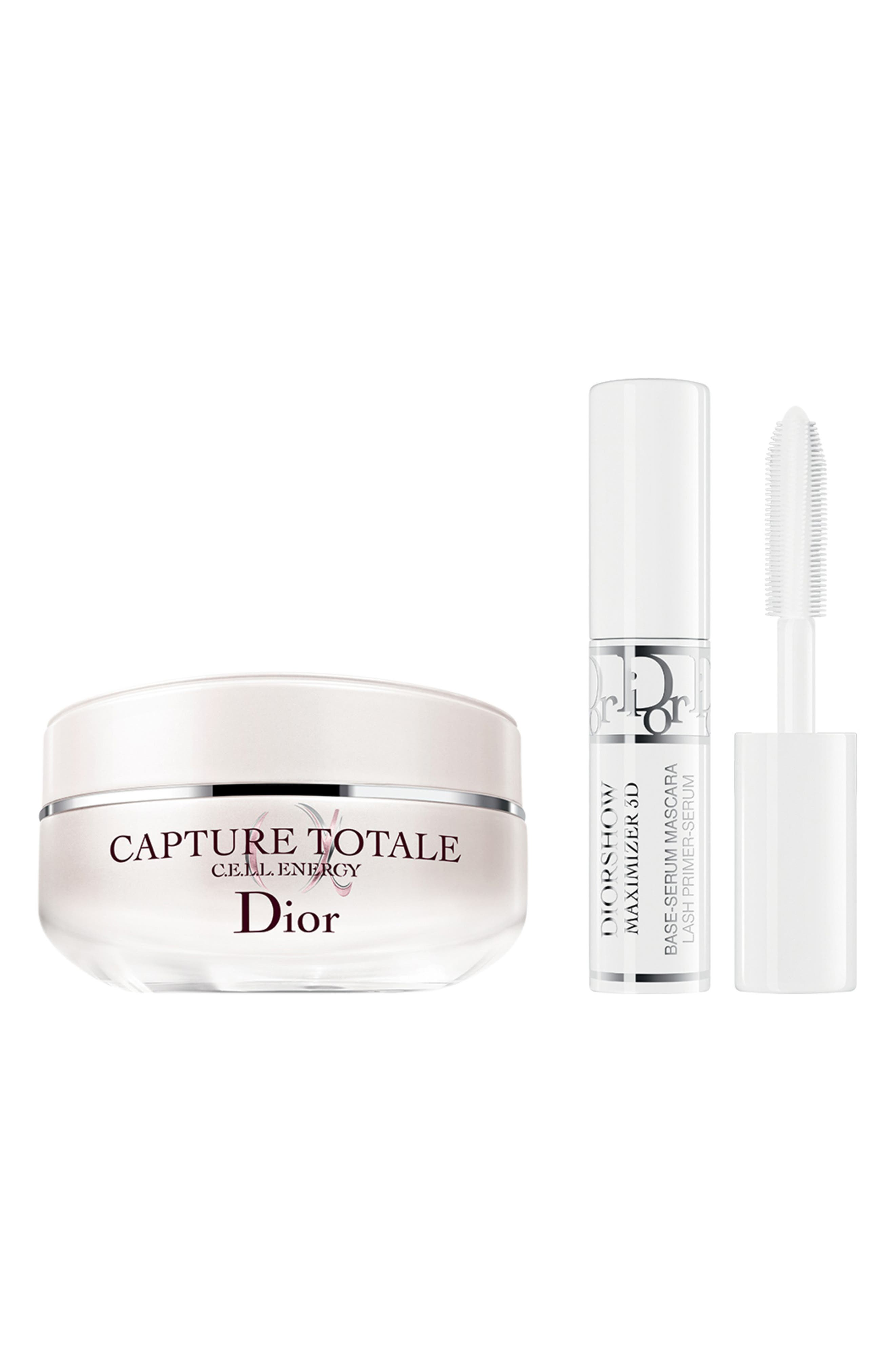 Capture Totale Firming & Wrinkle Correcting Eye Cream Set-$126 Value   Nordstrom