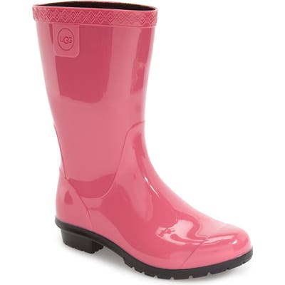 UGG Raana Waterproof Rain Boot
