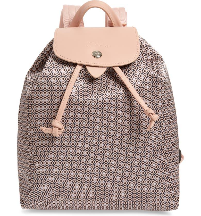 LONGCHAMP Le Pliage Dandy Backpack, Main, color, 900