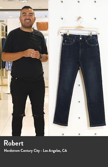 Slimmy Stretch Denim Jeans, sales video thumbnail
