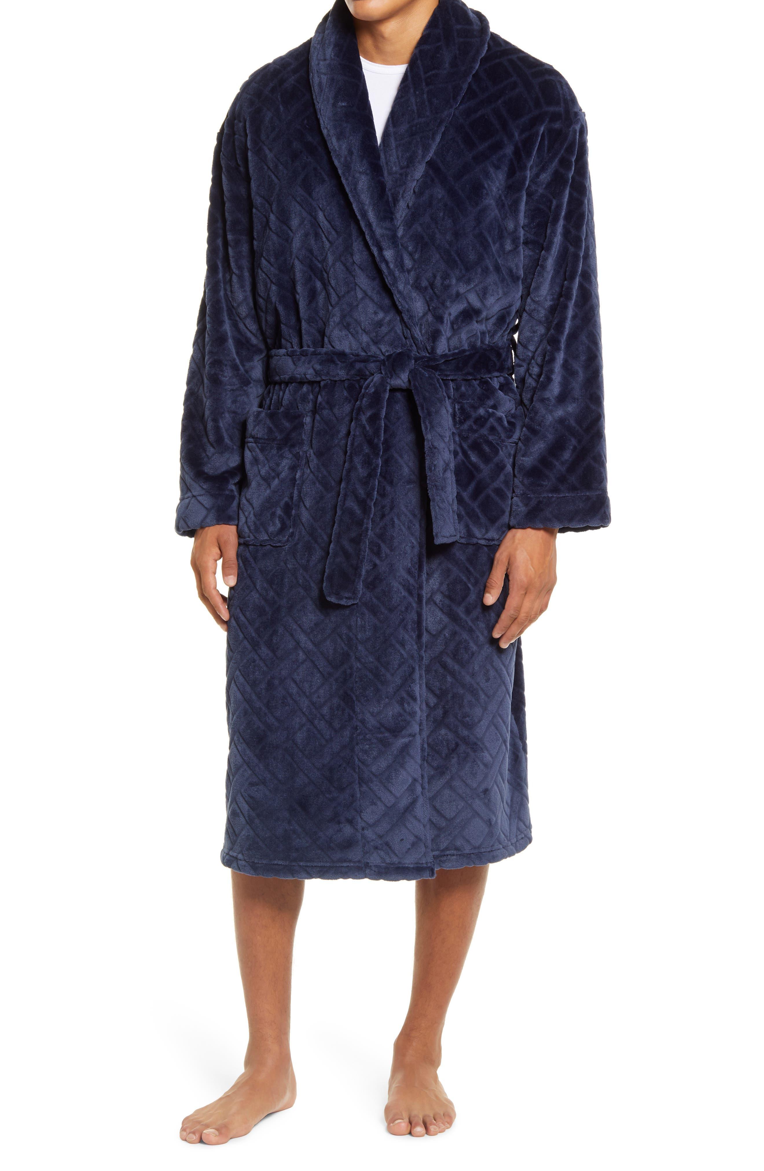 Crossroads Plush Robe