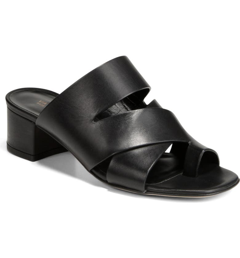 Via Spiga Faye Slide Sandal Women