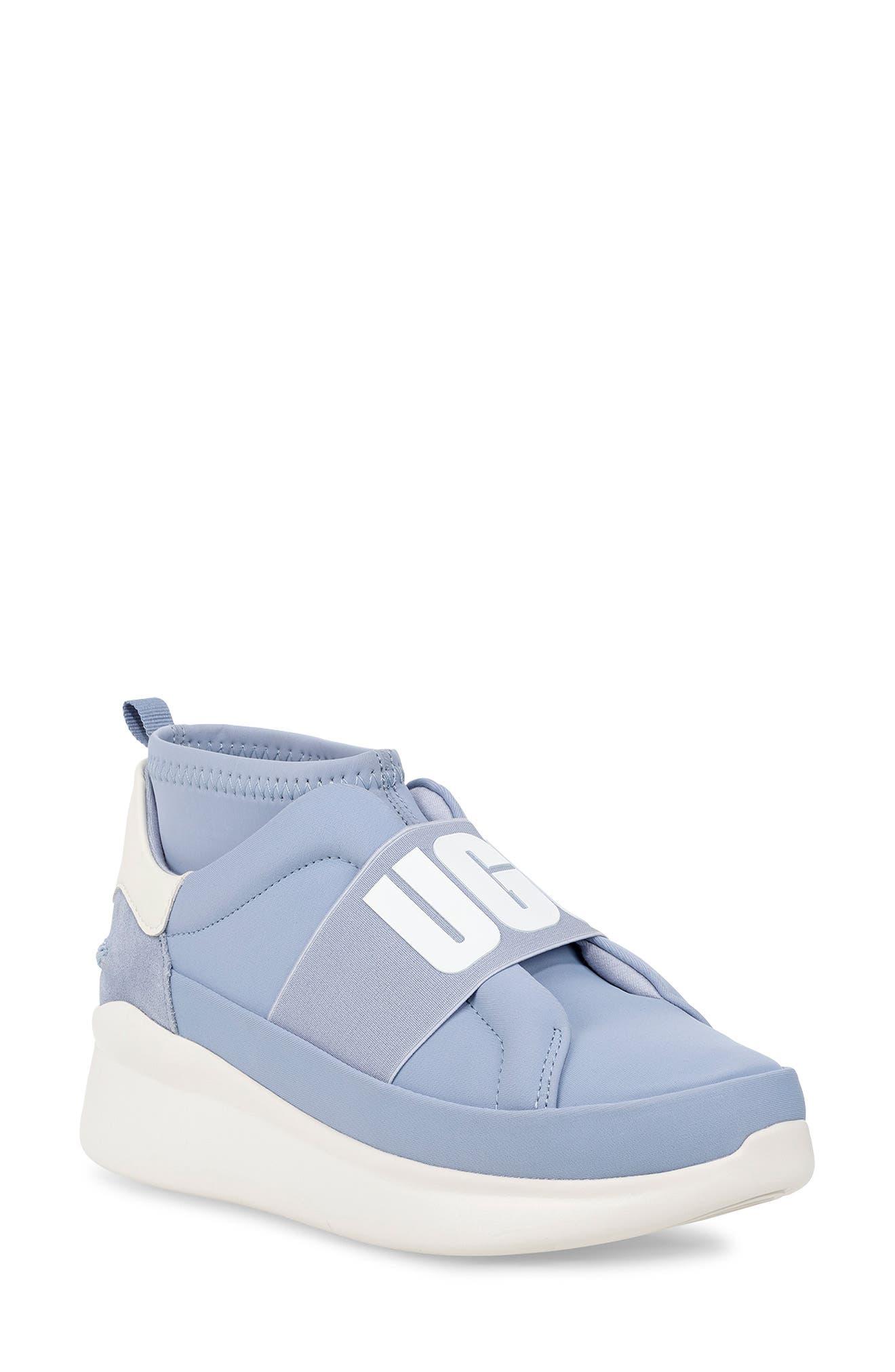 UGG   Neutra Sock Sneaker   Nordstrom Rack