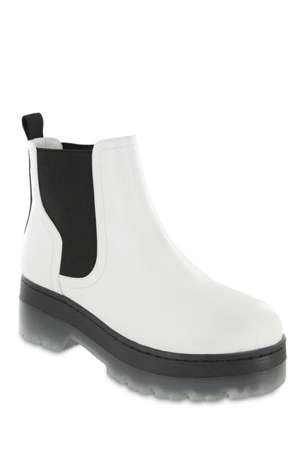 Image of MIA Cayson Platform Chelsea Boot