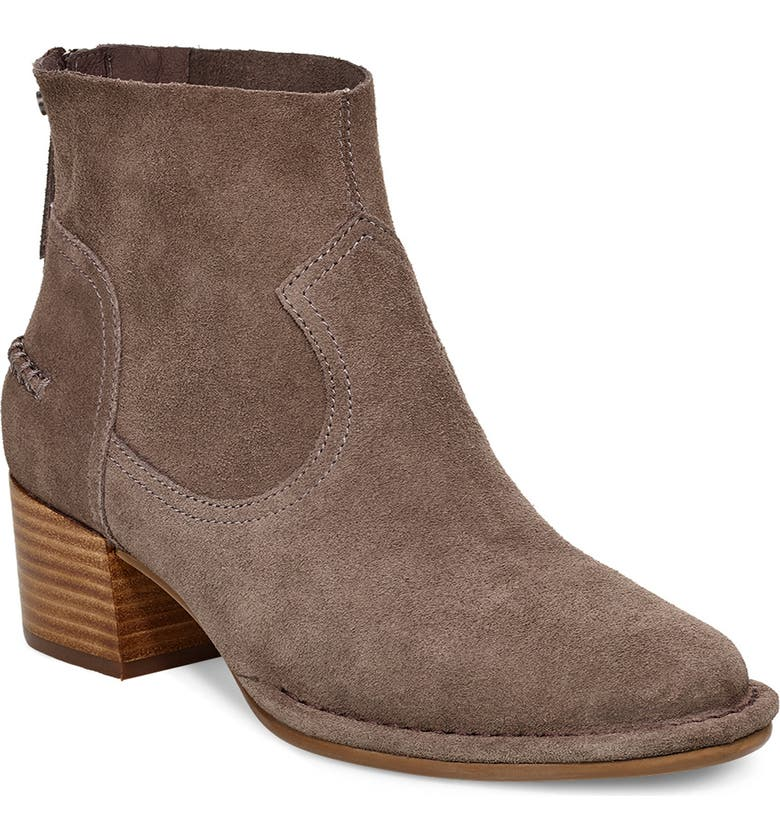 UGG<SUP>®</SUP> Bandera Bootie, Main, color, 200