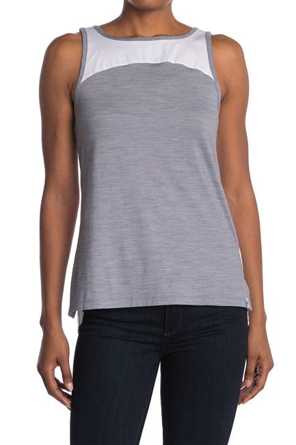 Image of SmartWool Everyday Exploration Two Tone Tank Top