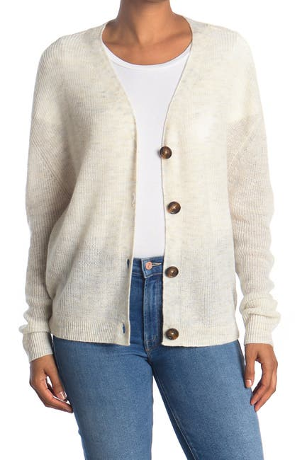 Image of MAUBY Just Right Drop Shoulder Cardigan